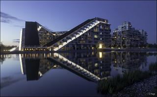 8-House / Southern Orestad / Denmark