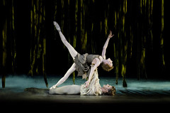 Cast change: Sarah Lamb to dance in Manon on 5 and 9 October 2014