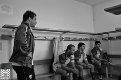 Tournage vidéo - Monsanto / Peyrehorade Sport Rugby Pays d'Orthe