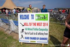 Hell of the West 2014-303 (Martin Jancek) Tags: ireland west bike swim clare hell run vodafone ti triathlon limerick triathlete tria kilkee hellofthewest triathlonireland jancek timedia jancekphotography martinjancek wwwjanceknet