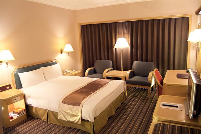 サントス ホテル