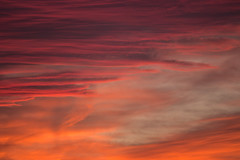 Incredible sunset (luigig75) Tags: sunset sky clouds canon tramonto nuvole cielo 70d tamronsp70300mmf456divcusd