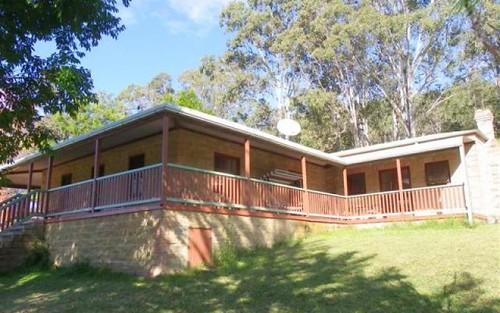 Pappinbarra NSW