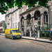 BARRINGTON'S HOSPITAL ON  GEORGES QUAY IN LIMERICK CITY