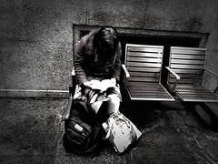 Totally rapt (mindfulmovies) Tags: cameraphone street portrait people urban blackandwhite bw white black public monochrome daylight blackwhite noiretblanc availablelight candid creative citylife streetphotography photojournalism cellphone beautifullight streetportrait streetlife portraiture mobilephone characters streetphoto popular schwarzweiss urbanscenes decisivemoment streetshot blackwhitephotography gettingclose streetphotographer publiclife documentaryphotography urbanshots mobilesnaps candidportraits phoneshots seenonthestreet urbanstyle creativeshots mobilephotography decisivemoments biancoynegro peopleinpublicplaces streetfotografie streetphotographybw lifephotography iphonepics iphonephotos absoluteblackandwhite candidstreetportrait iphoneography iphoneographer iphoneographie streettog emotionalstreetphotography mindfulmovies iphone5s editanduploadedoniphone phonestreetphotography ublackwhitestreetphotography