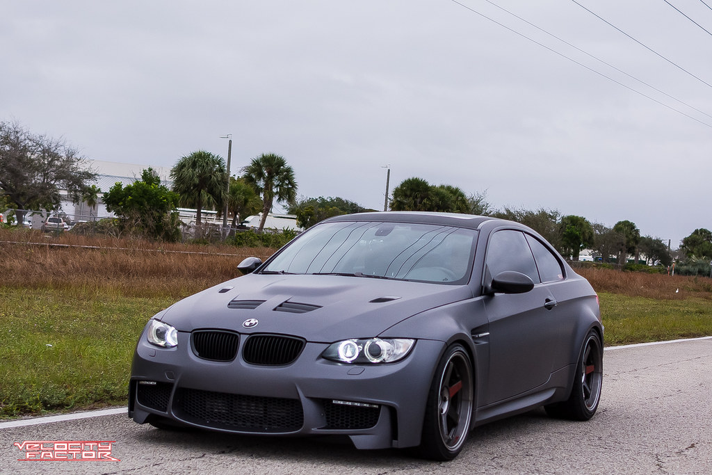 The World S Best Photos Of E92 And Modded Flickr Hive Mind