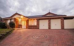 20 Lindeman Crescent, Green Valley NSW
