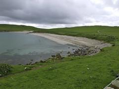 Westing Beach (nz_willowherb) Tags: beach see scotland flickr tour visit shetland unst westing to go visitunst seeunst gotounst visitshetland seeshetland goptoshetland