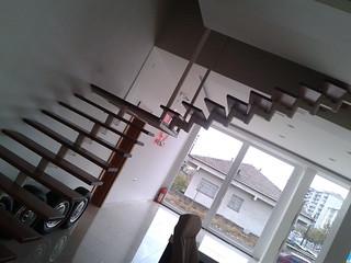 Omurga Merdiven Korkmaz Galeri