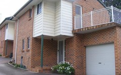 4/27 Staff Street, Spring Hill NSW
