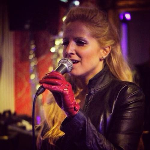 #singing #natubella #music #london  #live #performance #music #electrorock #stage #miss u