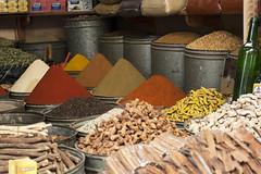 Spices - Morocco (ssarina124) Tags: morocco spices fez marocco fes ssarina124