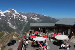 Groglockner-Hochalpenstrae - Austria (Been Around) Tags: salzburg austria sterreich europa europe eu autriche aut 2014 a edelweisspitze grosglockner