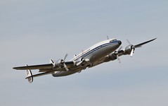 Breitling Super Constellation HB-RSC