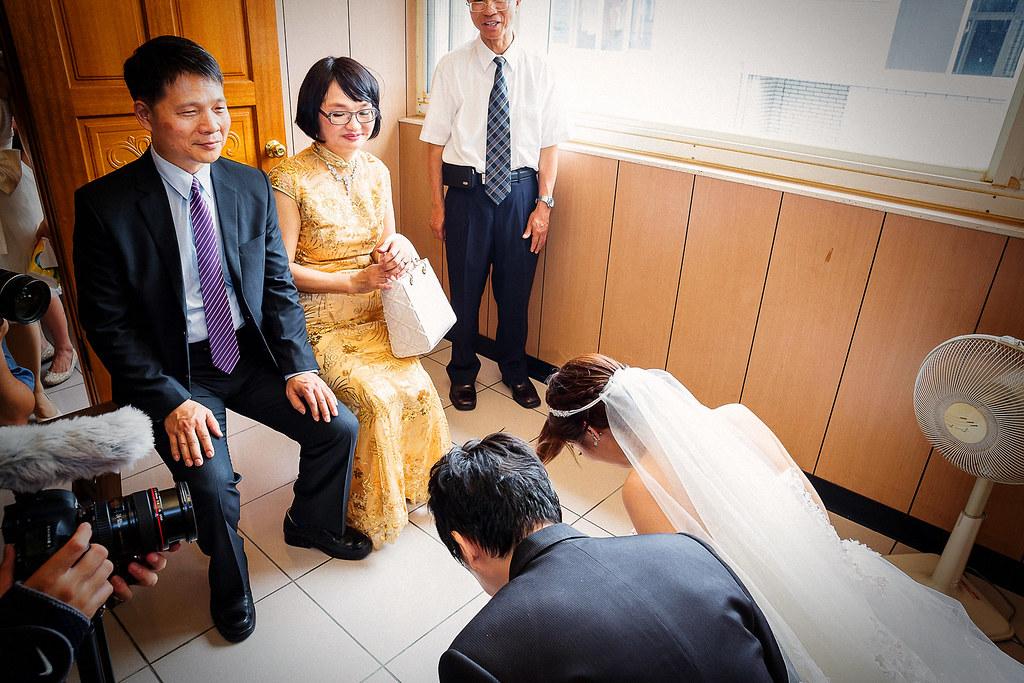 柏緯&書綾Wedding149