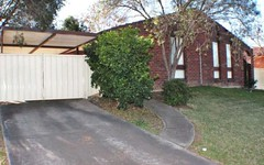 65 Borrowdale Way, Cranebrook NSW