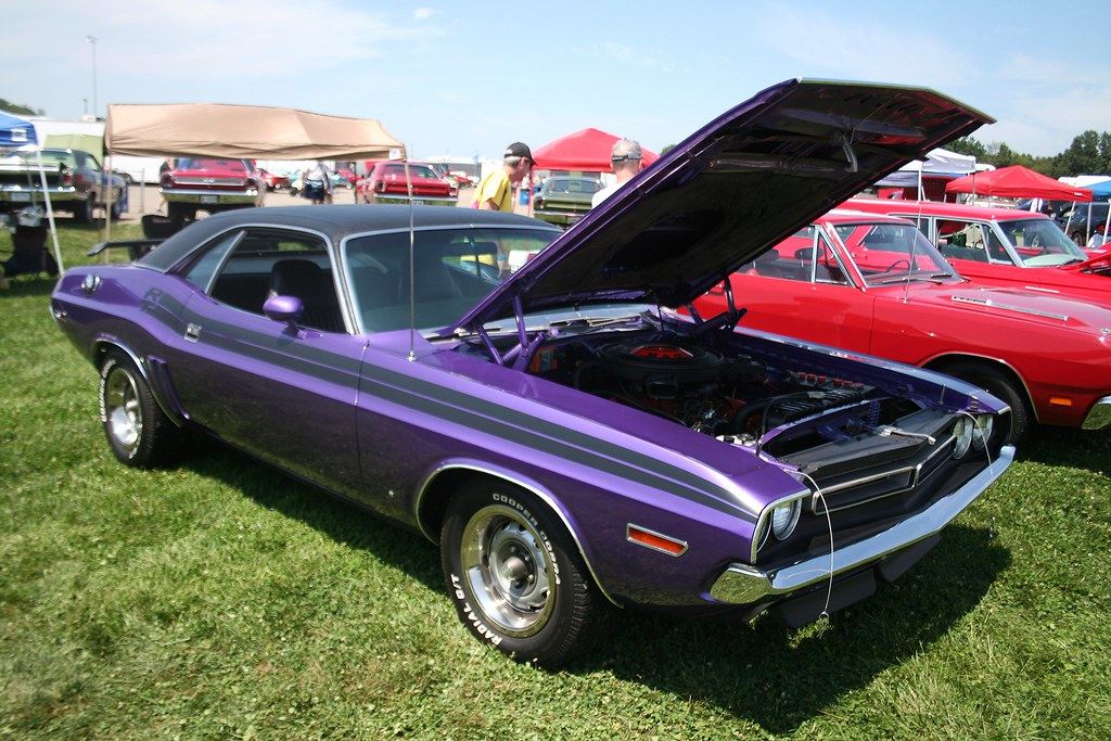 Mopar Show In Columbus Ohio Autos Post