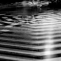 Labyrinthe (lod-bach) Tags: walking square patterns gothic human directions ghosts paths geometrical roads boussole labyrinthe