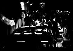 New York Blue Note Jazz Club B&W 1993 020 Wynton Marsalis Trumpeter (photographer695) Tags: new york blue bw club jazz 1993 note