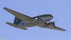 Tinker Belle (SRBenson1) Tags: tinkerbelle airshow commando curtiss c46 2014 midatlanticairmuseum transportaircraft worldwariiweekend agatheringofwarbirds