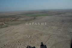 Tulul Abu Fatas? (38RNA640375) (APAAME) Tags: archaeology ancienthistory iraq middleeast airphoto oblique aerialphotography aerialphotograph geocity aerialarchaeology camera:model=nikond70 geocountry exif:focallength=18mm camera:make=nikoncorporation exif:make=nikoncorporation geostate exif:model=nikond70 exif:lens=180700mmf3545 exif:aperture=ƒ80 exif:isospeed=200 tululabufatas pleiades:depicts=912966 geo:location=to31971707419456773539575tululabufatas38rna640375 geo:lon=45675503 geo:lat=31971878