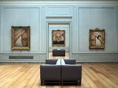 Gallery Of Art (Leo Reynolds) Tags: webthing photofunia xleol30x xxx2014xxx