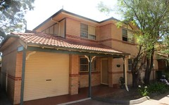 8/31-33 Fuller Street, Seven Hills NSW