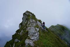 Un pic de escaladă