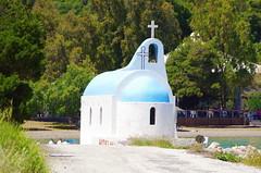 Grce, Corinthie,  LOUTRAKI  Vouliagmeni Lake Lac de Vouliagmeni 19 (paspog) Tags: greece griechenland grce loutraki vouliagmeni vouliagmenilake  corinthie lacdevouliagmeni