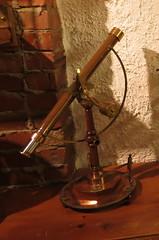 théodolite (clementlambert67) Tags: instrument astronomy astronomie artisant réplique théodolite