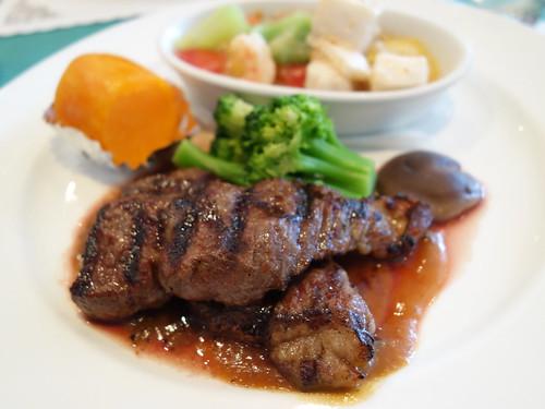 20140824 總督西餐廳@台北