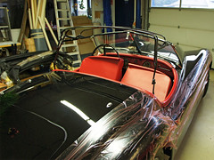 27 Jaguar XK 120 mit Spezialkarosserie Verdeckmontage ss 03 (best_of_ck-cabrio) Tags: 120 jaguar xk