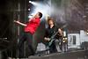 Heaven Shall Burn @ True Metal Stage