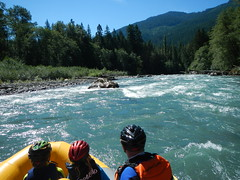 Sauk River (riversandcreeks) Tags: rafting saukriver forestservice wildandscenic mtbakersnoqualmienationalforest