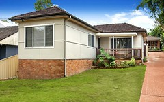 53 Oliver Street, Heathcote NSW