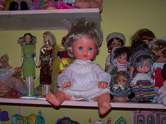 Furga (sonya_ippo) Tags: family sunshine vintage doll dolls paolo famiglia lola barbie mini polly lucia pocket felice pinocchio franca mattel brunello bambole bambola effe cicciobello sebino zambelli zanini furga italocremona migliorati