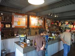 The Loft at Midnight Sun Brewing Co (Bernt Rostad) Tags: usa alaska anchorage taproom midnightsun theloft midnightsunbrewing