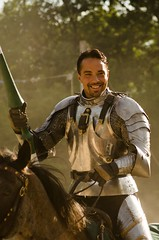 Joust to the Death (Pahz) Tags: horse armor lance sword knight renfaire costuming joust bristolrenaissancefaire renfest jousting brf garb thejousters pattysmithbrf