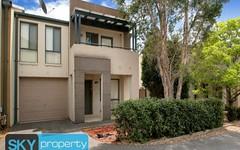 8/90 Parkwood Drive, Plumpton NSW