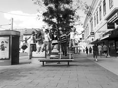 Crazy, Osijek
