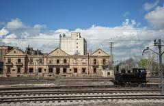 Memorias ferroviarias / Railways memories (MiquelGP54) Tags: lleida elsegri railwaysphotography elpladevilanoveta fotografaferroviaria locomotoradevaporrenfemza602