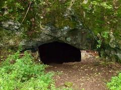 Grotta di Bac