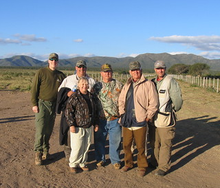Argentina Dove Lodge 42