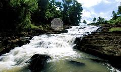 Sta Maria Falls 2