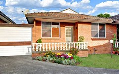 116 Milton Street, Ashfield NSW