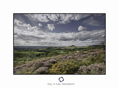Easby Moor (PaulmKing second account) Tags: nikon cleveland hills moor topping easby roseberry d7000