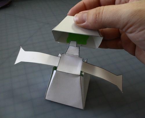 bobblebot assemble 4