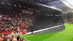 The Kop, Anfield, 1970s in 2014 (Keithjones84) Tags: liverpool kop thenandnow anfield merseyside lfc liverpoolfc