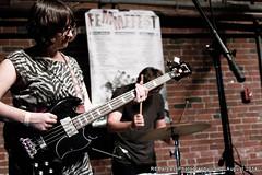 _MG_4574 (RachaelBarbash) Tags: show columbus ohio concert gig strongwater femmefest saintseneca psychicwheels counterfeitmadison