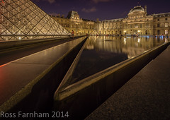 Louvre (Photo Lab by Ross Farnham) Tags: paris france louvre sony 1018mm nex7